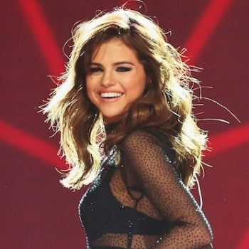 A Selena Gomez country music song exists somewhere in the world, y'all