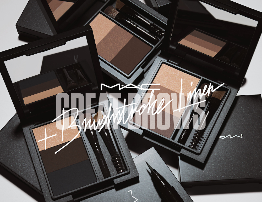 MAC is focusing on a collection that is all about brows and we couldn't be more excited