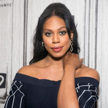 """Laverne Cox provided details about the new season of """"Orange Is the New Black,"""" and here's what we know"""