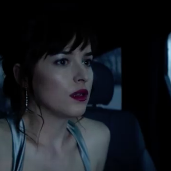 "We know all of the lipsticks Anastasia wore in ""50 Shades Darker"" and we MUST. HAVE."
