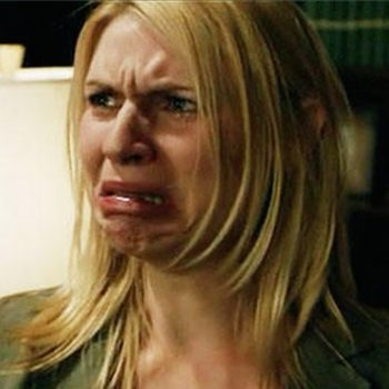 7 weird things that happen to your body when you cry