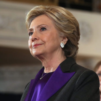 This 13-year-old girl turned Hillary Clinton's concession speech into a beautiful pop ballad