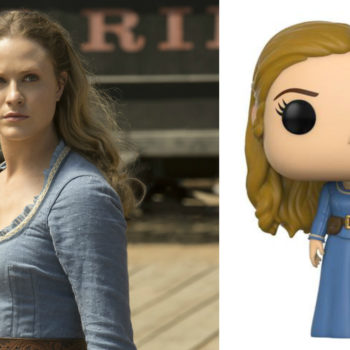 """Funko is releasing a line of """"Westworld"""" Pops! and they look like EVERYTHING to us"""