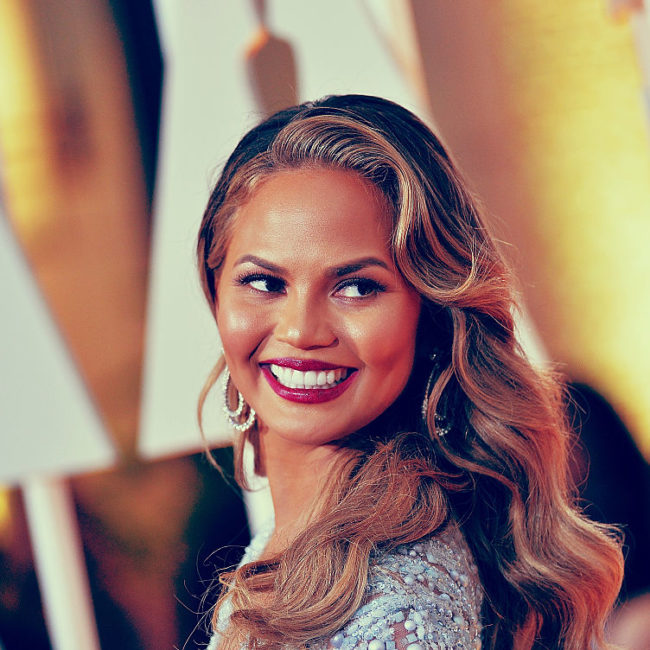 Chrissy Teigen dropped some serious wisdom about diversity in the modeling industry