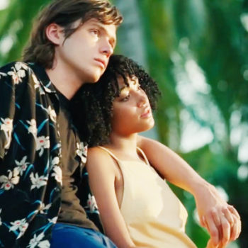 """The first trailer for """"Everything, Everything"""" with Amandla Stenberg just dropped, and we are 100% obsessed"""