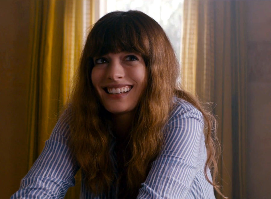 The newest trailer for... Anne Hathaway Movies