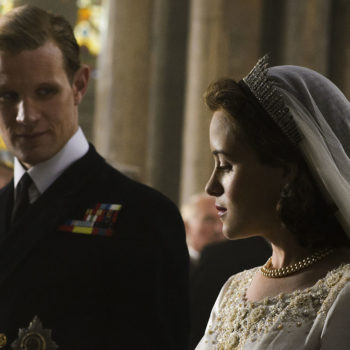 "Netflix may have to recast the stars of ""The Crown"""