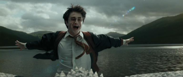 There's now a two-week-long Harry Potter film festival, and where's our floo powder?