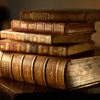 11 random facts about books that are weirdly interesting