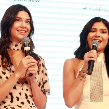 Kendall and Kylie's latest collection sold out in just MINUTES, and we can see why