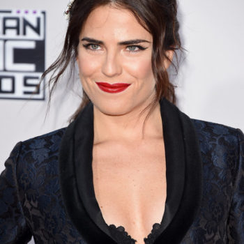 """""""HTGAWM""""'s Karla Souza explains why her bicultural characters are so important right now"""