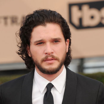 """""""Game of Thrones"""" star Kit Harington has a deliciously rebellious new role"""