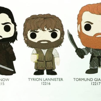 """We must have these brand new Funko """"Game of Thrones"""" pops!"""