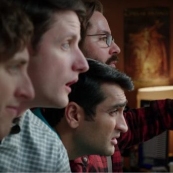 "The new ""Silicon Valley"" teaser trailer has us SO ready for season 4"