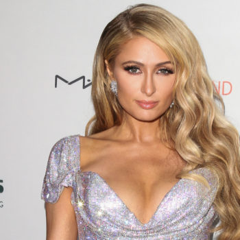 Paris Hilton is officially dating HBO actor Chris Zylka and looks really, really happy