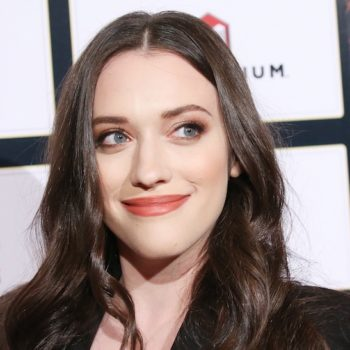 Kat Denning's lovingly sarcastic birthday message to her mom is so Kat Dennings