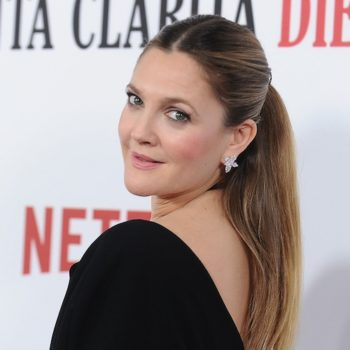 Drew Barrymore swears by this super affordable hair brush, so naturally we're ordering one ASAP