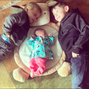 "Jenelle Evans from ""Teen Mom 2"" just shared the cutest video of her new baby girl"