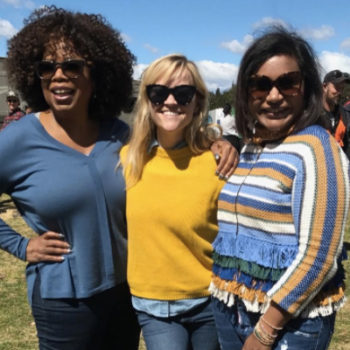 "The cast of ""A Wrinkle in Time"" keeps sharing the most magical photos from the New Zealand set"