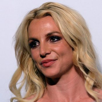 Britney Spears just posted a beyond sexy and body-positive nude photo