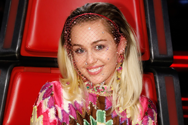 Miley Cyrus shares a sneak peek at her family filming their new Bravo reality show