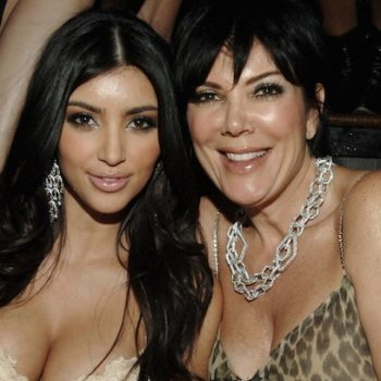 "Kris Jenner says she ""bawled"" when she heard Kim describe the Paris robbery, and we're just so glad everyone's okay now"
