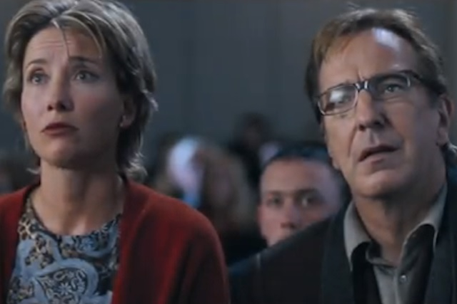 """This is the very sad reason Emma Thompson will not be doing the """"Love Actually"""" sequel"""