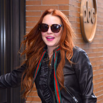 "Lindsay Lohan will not stop until ""Mean Girls 2"" is made, and we support that 100%"