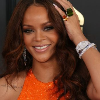 Here are 16 of Rihanna's most iconic beauty looks because it's her birthday