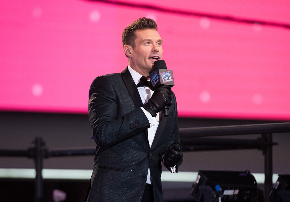 Ryan Seacrest shared a photo of his scary house fire, and we're so glad he's okay