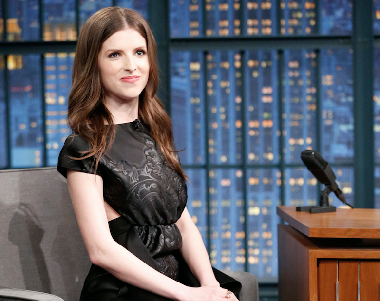 "Anna Kendrick revealed why ""Pitch Perfect 3"" will have a lot more ""vagina-ing"""
