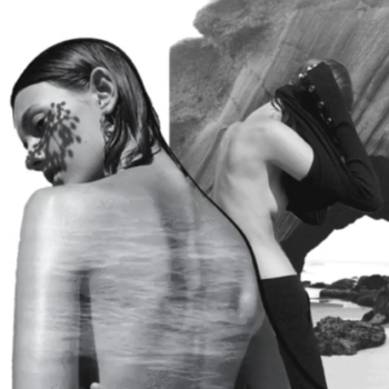 These surreal black-and-white, animated collages will challenge everything you think you know about GIFs