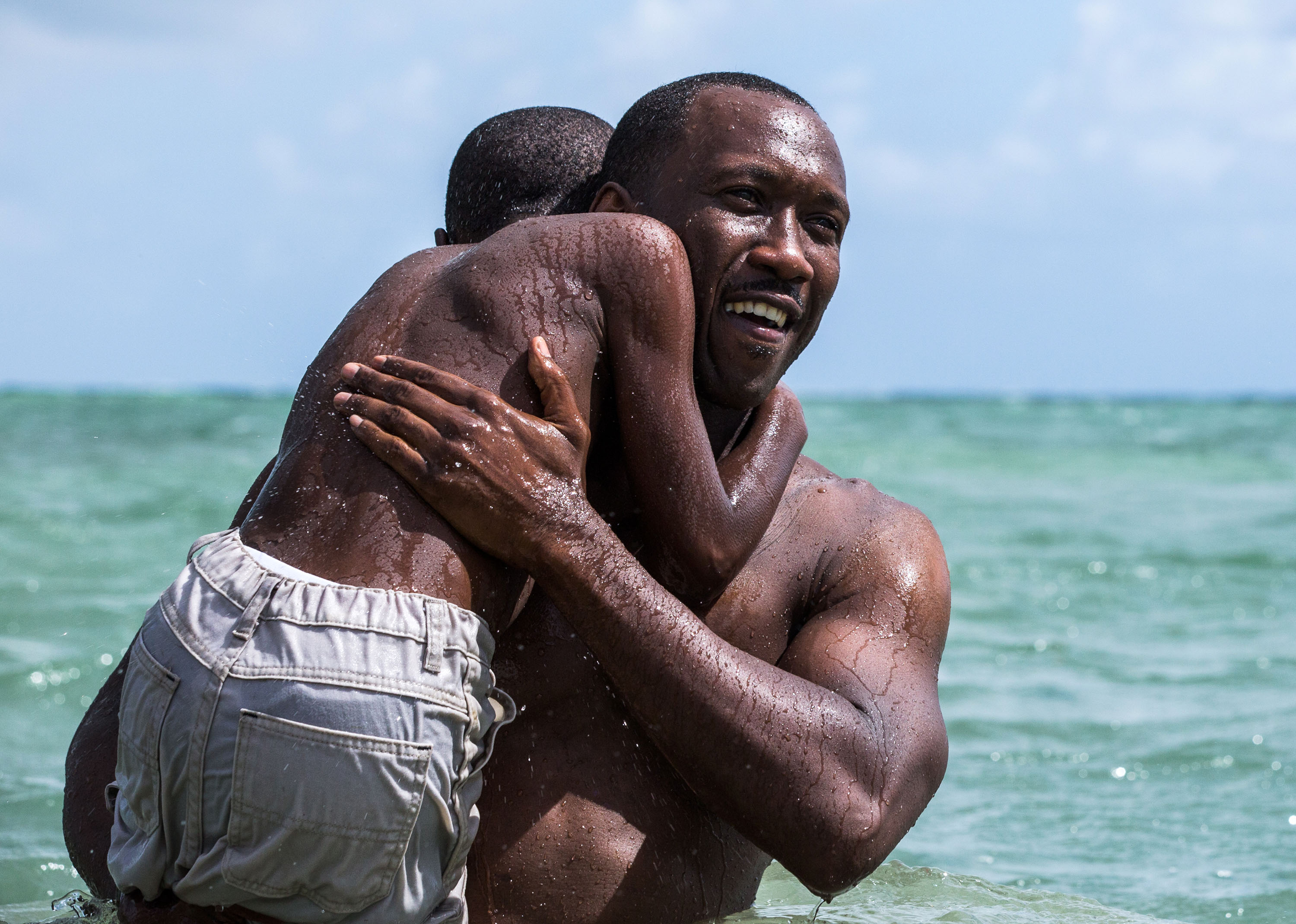 """""""Moonlight"""" is the lowest budget film to ever win an Oscar for Best Picture"""