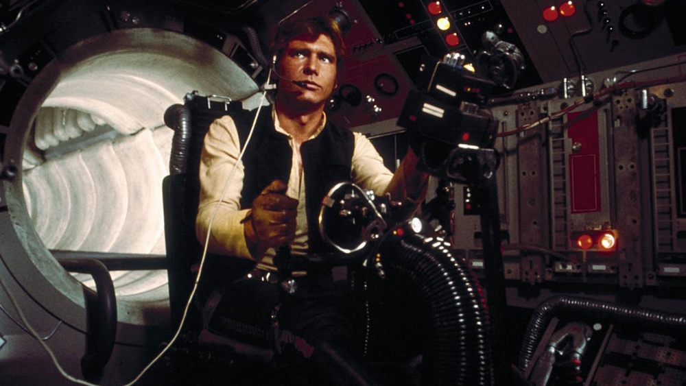 The plot of the Young Han Solo movie will make all our Han Solo dreams come true
