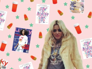 "It happened to me: I got to talk to Cat Marnell about her debut novel, ""How to Murder Your Life"""
