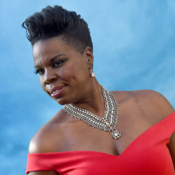Why Leslie Jones' simple tweet about ignoring her famous troll is actually super important