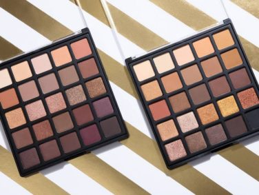 Morphe Brushes restocked their limited-edition Copper Spice and Bronzed Mocha palettes