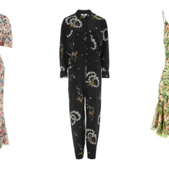 Quick, shop Topshop's runway collection before it all sells out