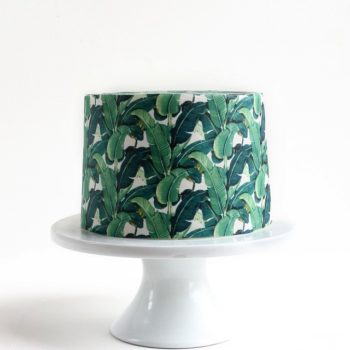 Wallpaper cake art is the next treat all baking beauties should add to their bucket lists