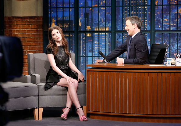 Anna Kendrick really doesn't want to be a bridesmaid, and girl, we relate