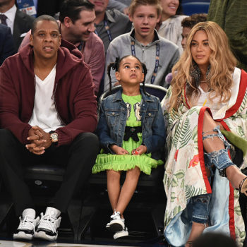 John Mayer wants to borrow Beyoncé's $21,945 Gucci robe, and we're like, get in line!