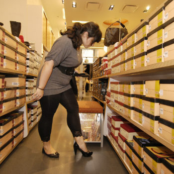 Payless Shoes is closing thousands of stores, taking our childhoods with them