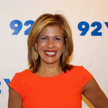 Hoda Kotb explained her adopted daughter's beautiful name