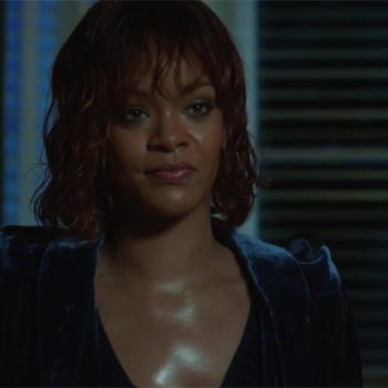 "This new ""Bates Motel"" teaser reveals Rihanna's first TV love scene"