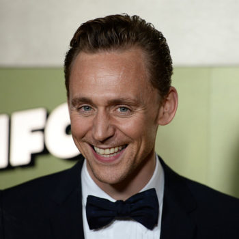 """Tom Hiddleston hints that Loki will be his usual mischievous self in """"Thor: Ragnarok"""""""