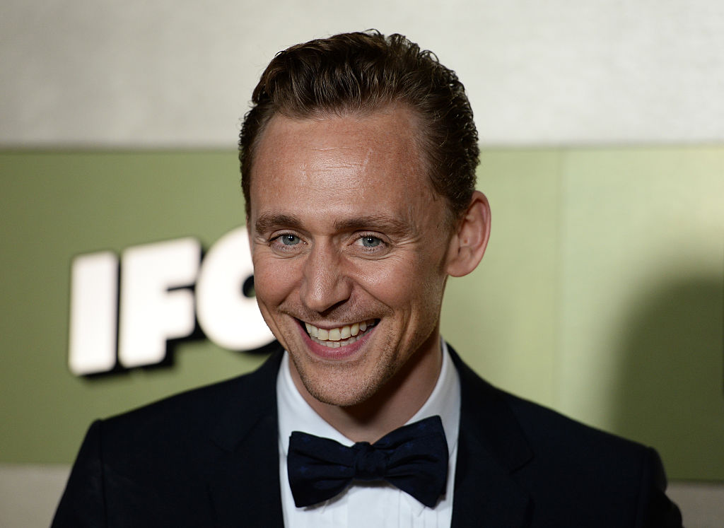 "Tom Hiddleston hints that Loki will be his usual mischievous self in ""Thor: Ragnarok"""