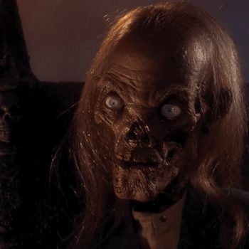 "The first trailer for ""Tales from the Crypt"" is here to haunt your nightmares forever"