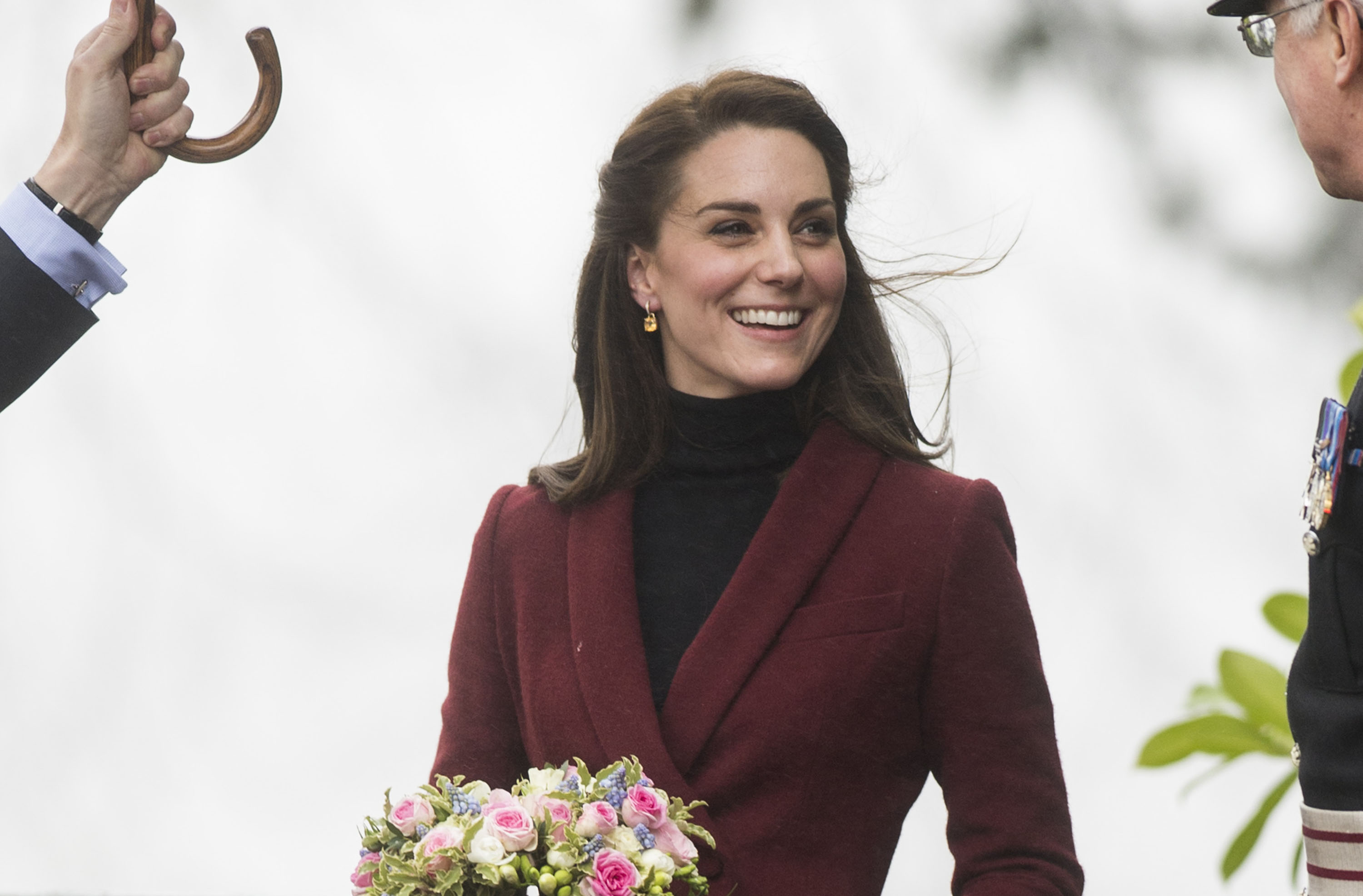 We love how Kate Middleton updated this skirt suit she wore 5 years ago