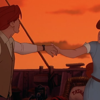 "Stop what you're doing, here are two brand new songs from the ""Anastasia"" musical"