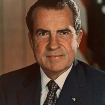 We're too scared to try Richard Nixon's go-to breakfast